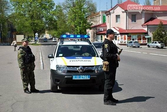 На Донеччині 1 травня пройшло спокійно та без порушень громадського порядку, фото-3