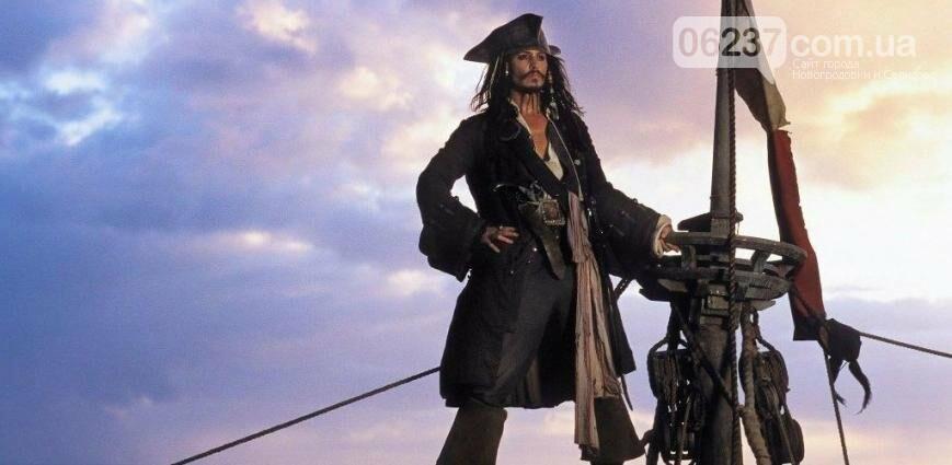 """Хакеры украли новую часть саги """"Пираты Карибского моря"""" и требуют выкуп, фото-1"""