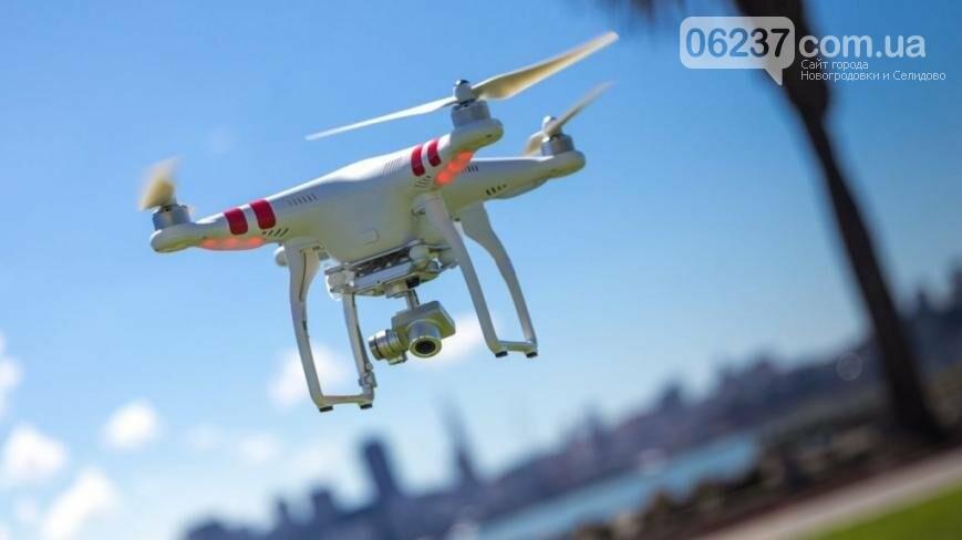 В Запорожье состоятся гонки дронов, фото-1
