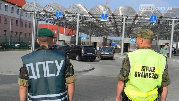 Польша начала готовиться к украинскому безвизу, фото-1