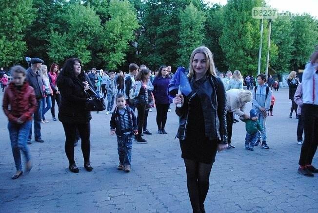 День Європи в Новогродівці, фото-5
