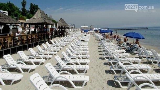 Борьба с амброзией и новые урны: как в Одессе готовятся встречать курортников, фото-1