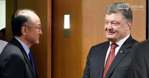 Визит Порошенко в США: проведено восемь встреч на топ-уровне, фото-1