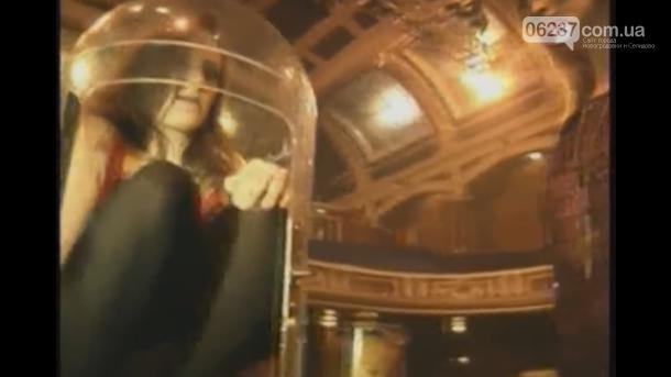 Британский цирк потерял Маринованную леди, фото-1