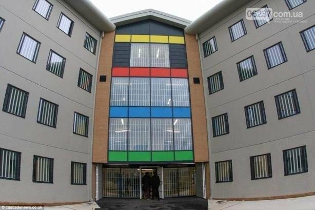 Самая комфортабельная тюрьма в Великобритании , фото-12