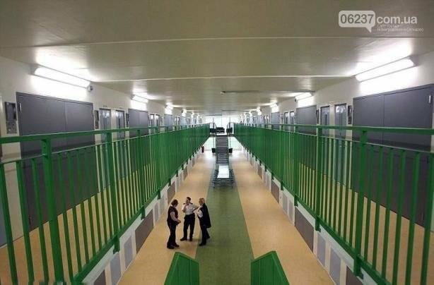 Самая комфортабельная тюрьма в Великобритании , фото-10