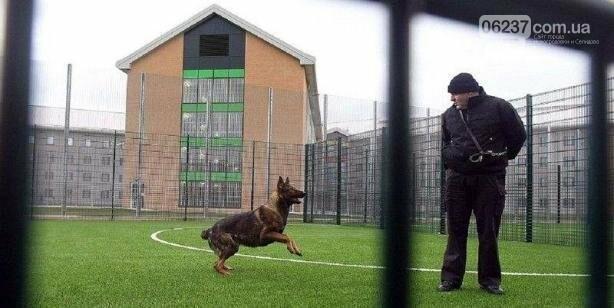 Самая комфортабельная тюрьма в Великобритании , фото-11