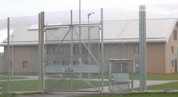 Самая комфортабельная тюрьма в Великобритании , фото-8