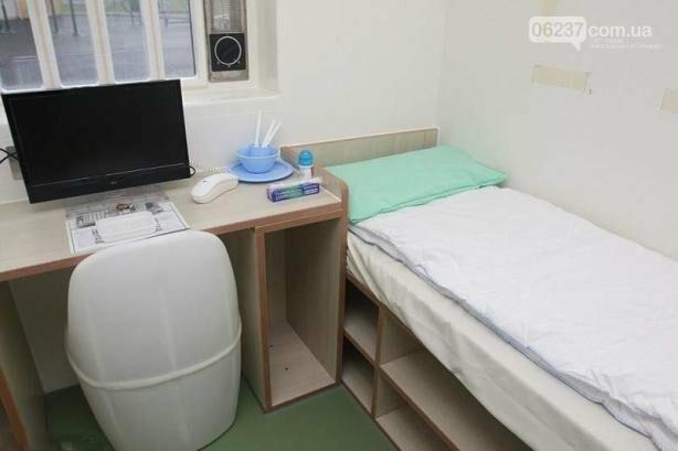 Самая комфортабельная тюрьма в Великобритании , фото-5
