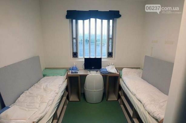 Самая комфортабельная тюрьма в Великобритании , фото-4
