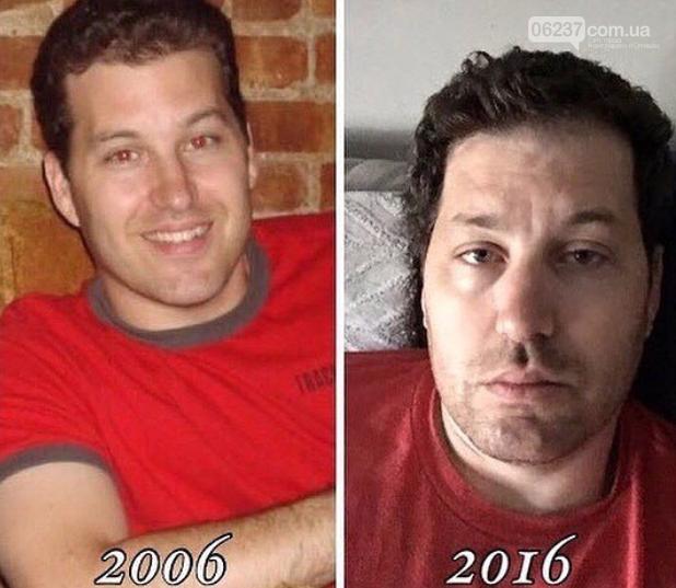 До і після дітей: новий флешмоб #GotToddlered, фото-1