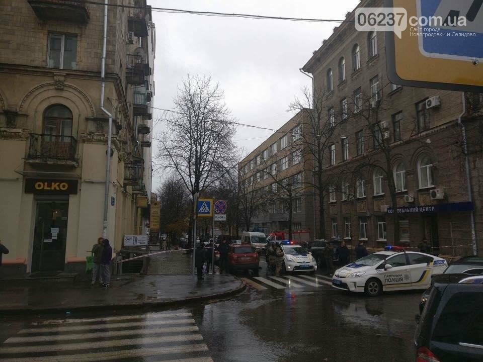 В МВД резко отреагировали на задержание сына Авакова детективами НАБУ, фото-2