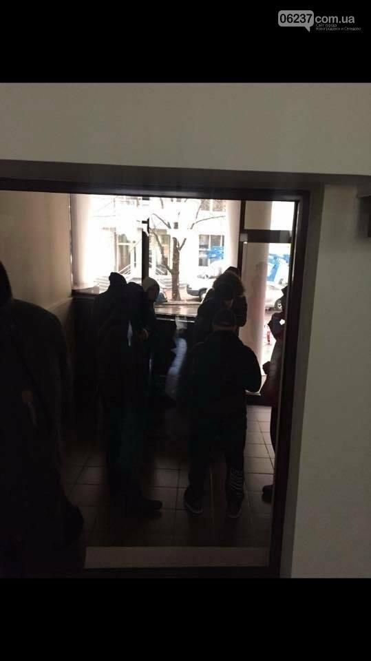 В МВД резко отреагировали на задержание сына Авакова детективами НАБУ, фото-4