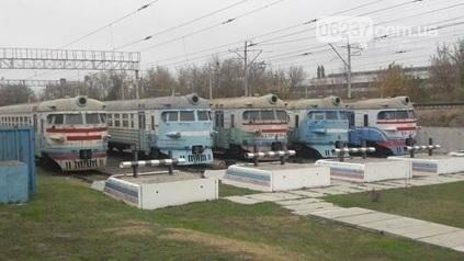 Крах железнодорожного сообщения с приходом «русского мира» в Крым, фото-1