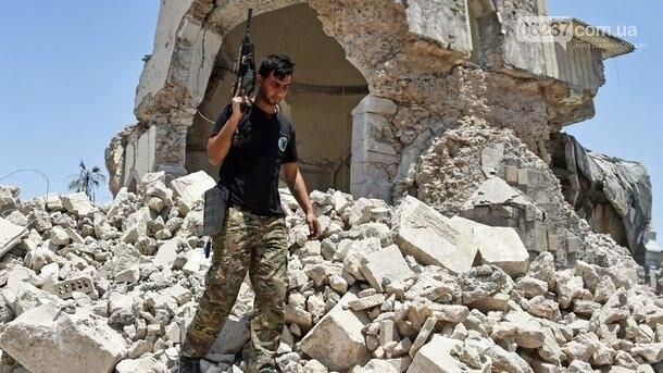 Битва за Мосул: в ООН назвали количество погибших мирных жителей, фото-1
