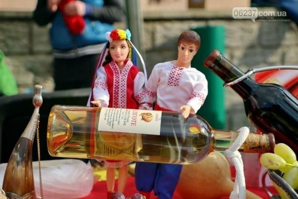 В Болграде Одесской области состоялся международный винный фестиваль, фото-1