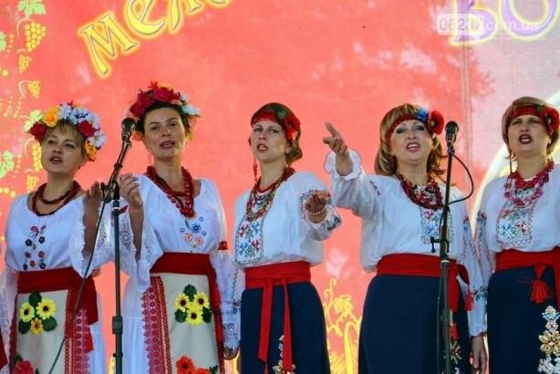 В Болграде Одесской области состоялся международный винный фестиваль, фото-11