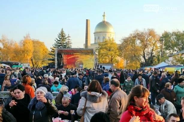 В Болграде Одесской области состоялся международный винный фестиваль, фото-9