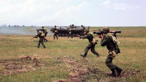 Не дай Бог РФ пойдет на Мариуполь: эксперт объяснил, что будет в случае эскалации на Донбассе, фото-1