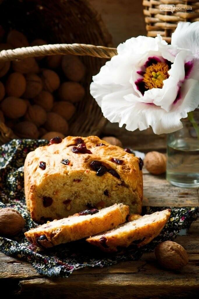 ТОП самых ноябрьских рецептов: в сезонном меню хурма, топинамбур и орехи, фото-4