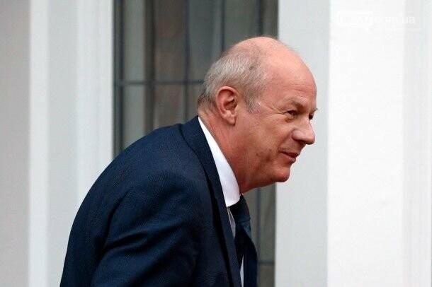 Скандал на весь мир: где и каких политиков обвиняют в сексуальных домогательствах, фото-3
