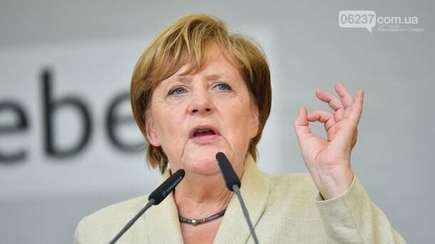 Меркель нашла выход из крупнейшего кризиса, фото-1