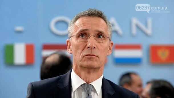 НАТО возобновляет сотрудничество в Россией – Столтенберг, фото-1