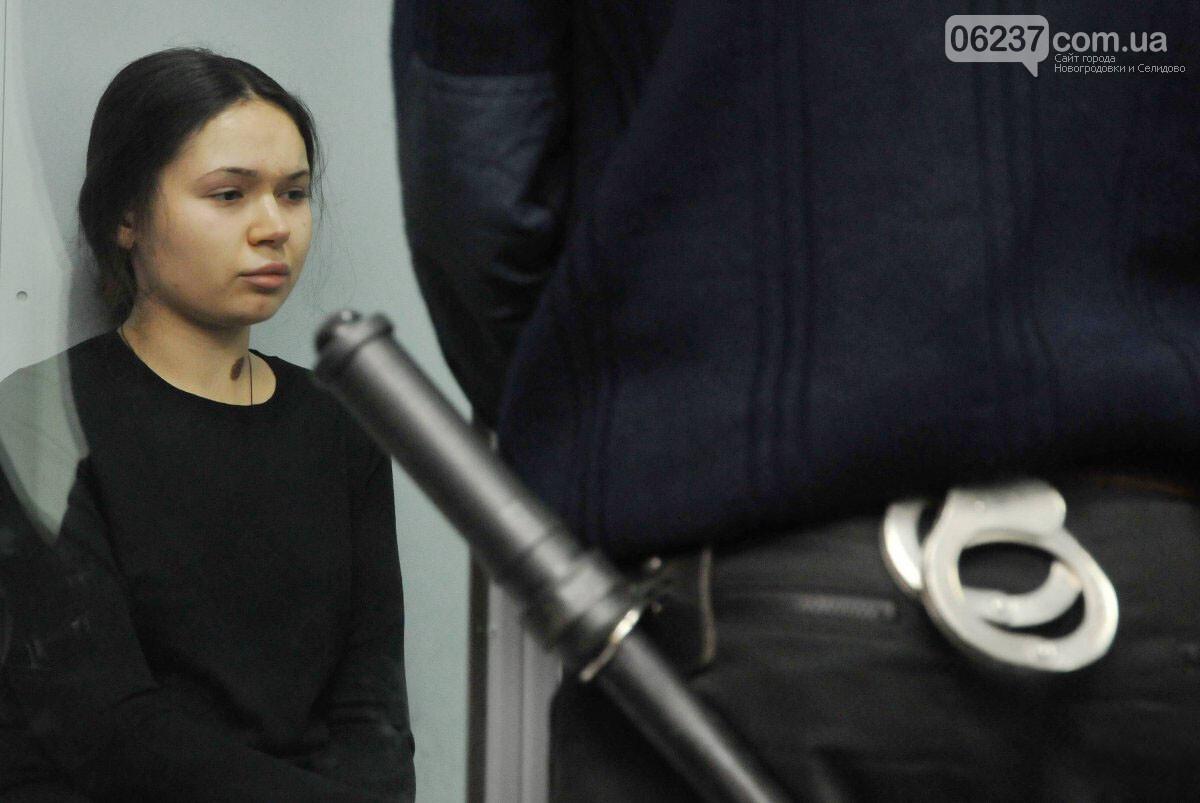 Вже без сліз й з вибаченнями перед родичами загиблих у ДТП: як у Харкові проходить суд над Зайцевою (фоторепортаж), фото-1