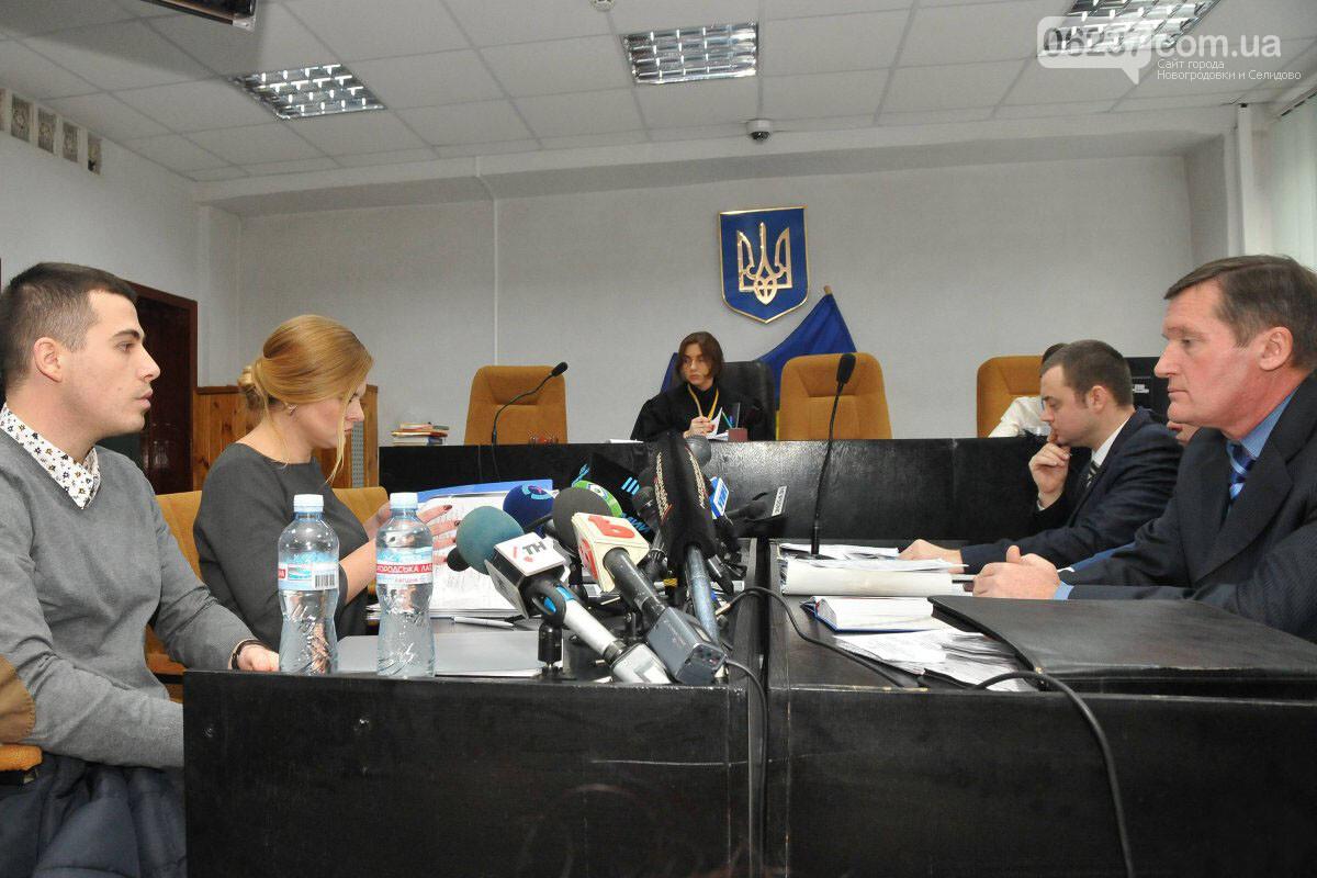 Вже без сліз й з вибаченнями перед родичами загиблих у ДТП: як у Харкові проходить суд над Зайцевою (фоторепортаж), фото-6