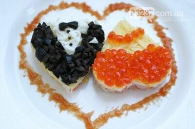 Что приготовить на День святого Валентина – рецепты, фото-1