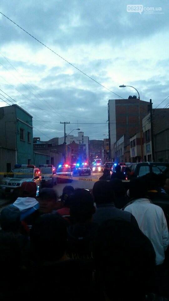 В Боливии произошел новый взрыв, есть погибшие, фото-2
