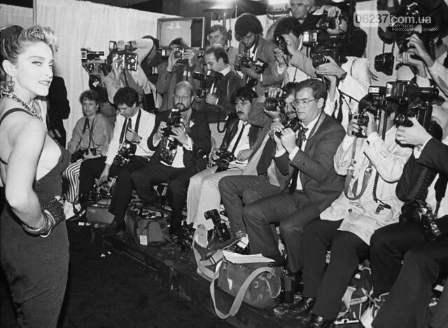 Легендарный фотограф показал редкие снимки знаменитостей: невероятные фото, фото-28