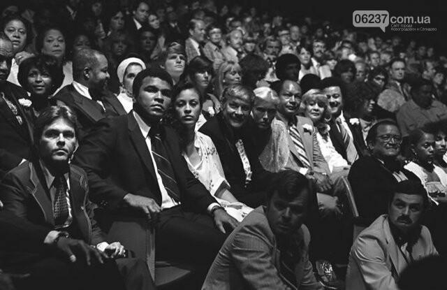 Легендарный фотограф показал редкие снимки знаменитостей: невероятные фото, фото-7