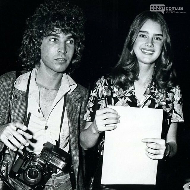 Легендарный фотограф показал редкие снимки знаменитостей: невероятные фото, фото-29