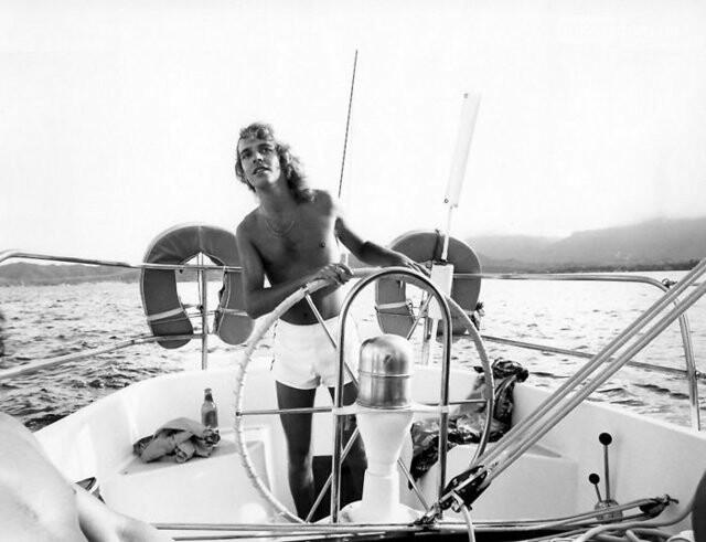 Легендарный фотограф показал редкие снимки знаменитостей: невероятные фото, фото-12