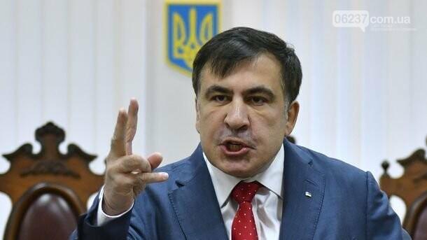 Суд приостановил рассмотрение иска Саакашвили о лишении гражданства, фото-1