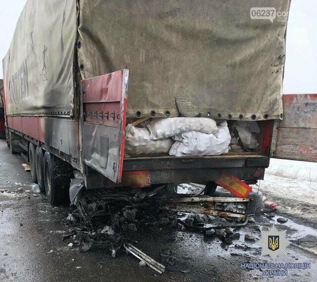 Страшная авария в Харькове: погибли четыре человека, фото-2