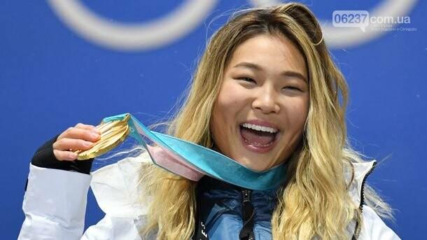 Ведущего уволили за пошлые шуточки в адрес несовершеннолетней Олимпийской чемпионки, фото-1