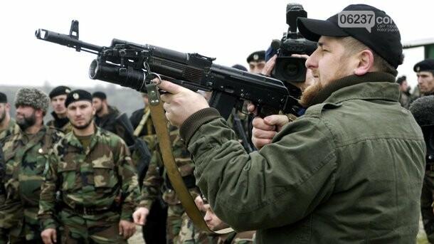 Амхмед Закаев раскрыл роль кадыровцев в войне на Донбассе, фото-1