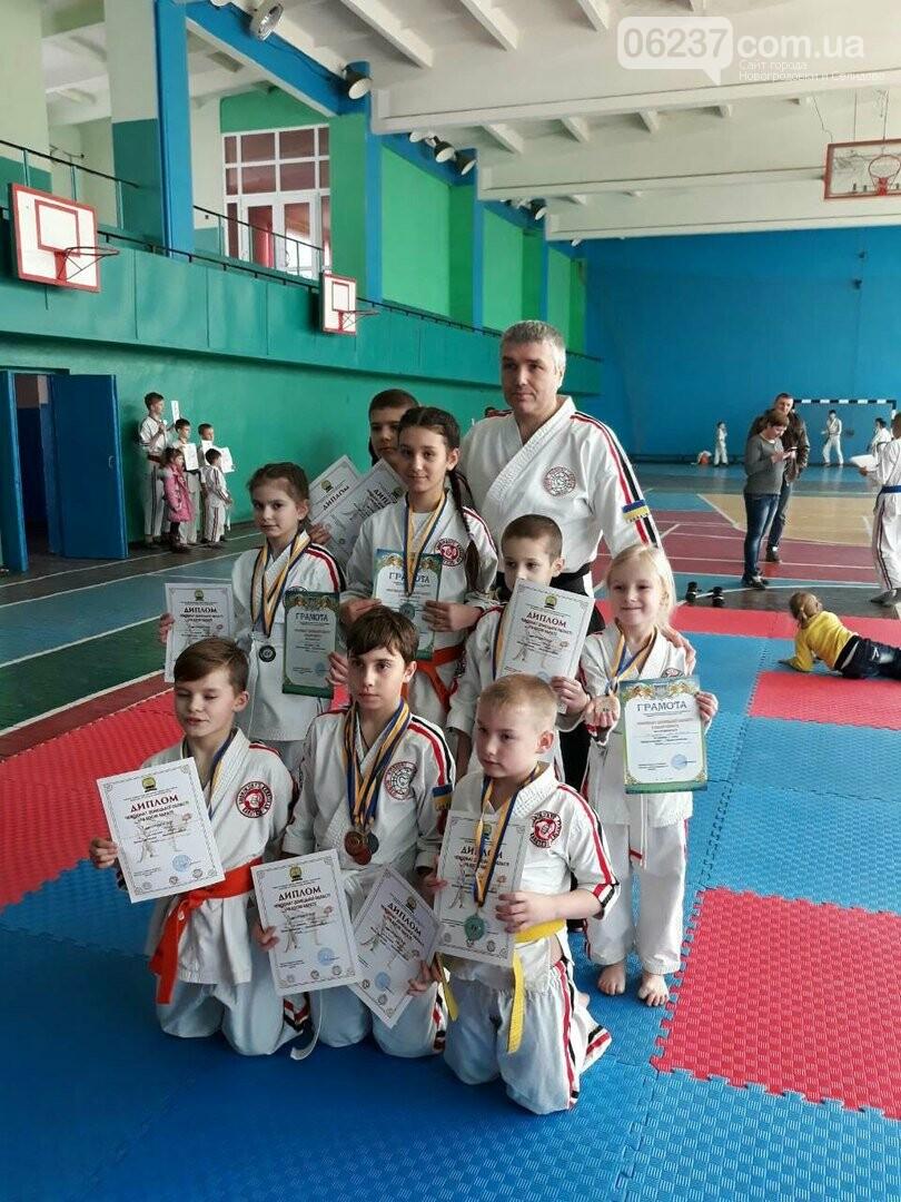відкритий Чемпіонат Донецької області з косікі каратедо, фото-2