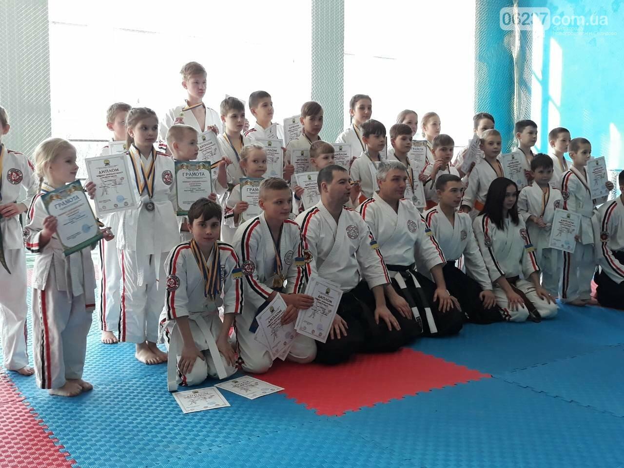відкритий Чемпіонат Донецької області з косікі каратедо, фото-1