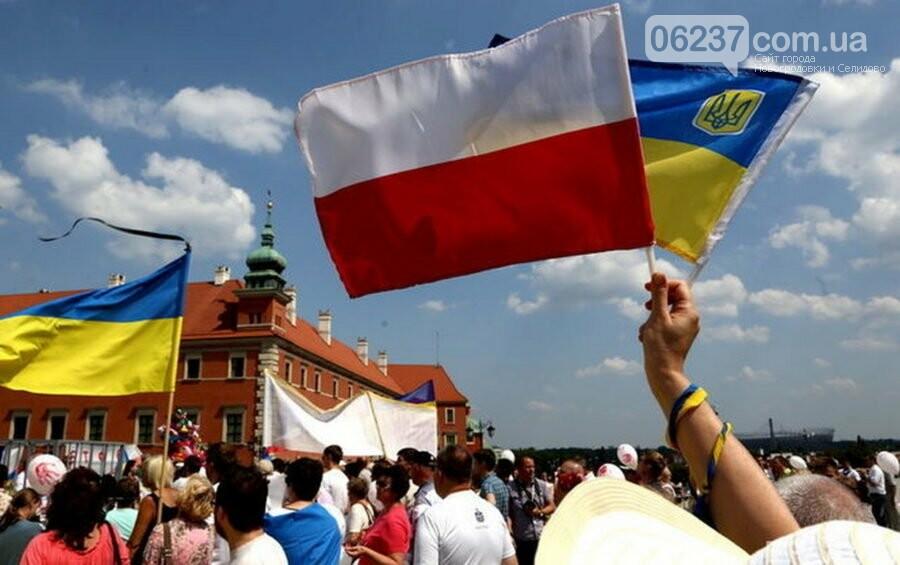Российский след в украино – польских отношениях, фото-1