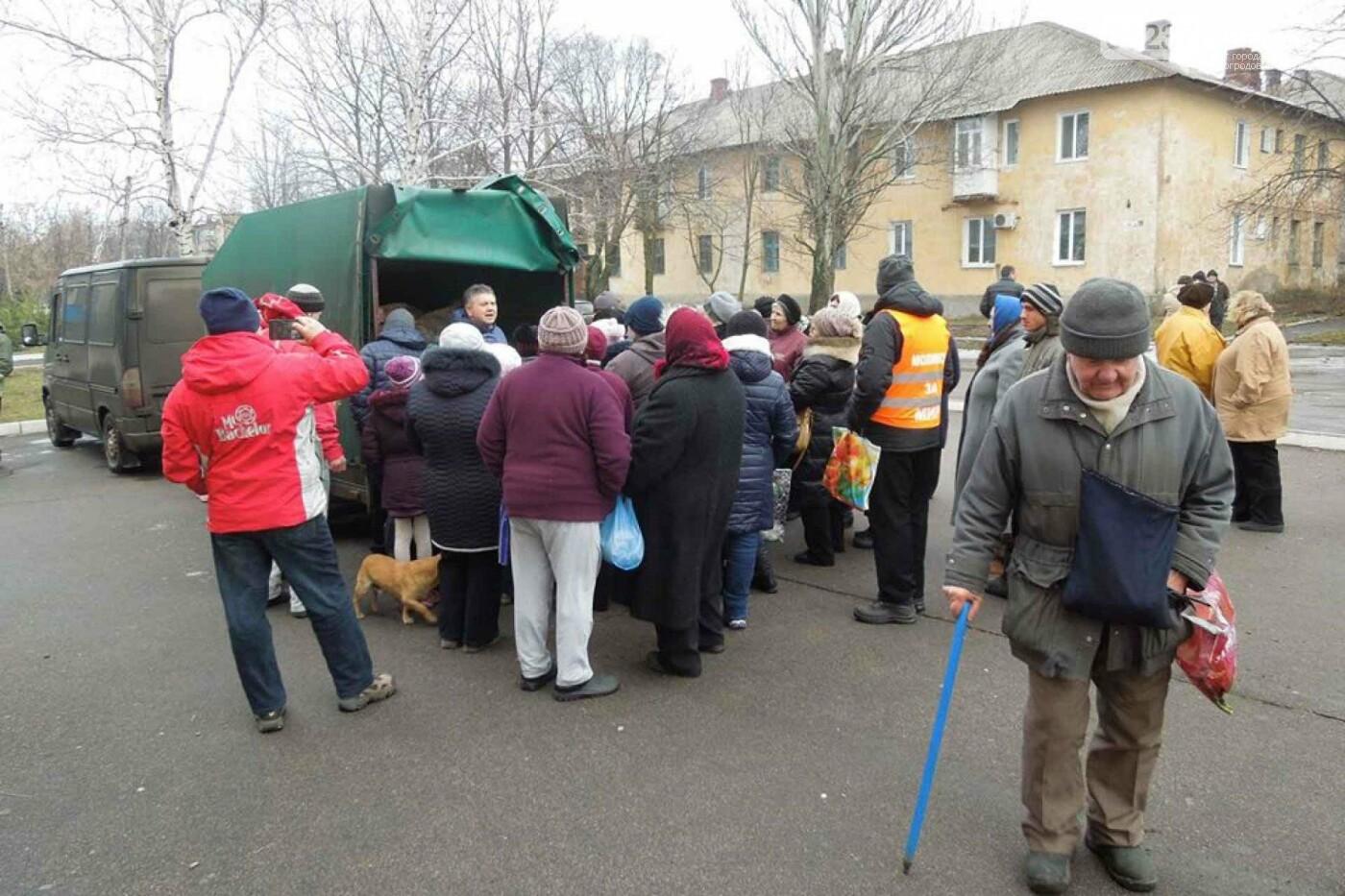 Угроза взрыва: в Великой Новоселке эвакуировали население, фото-1