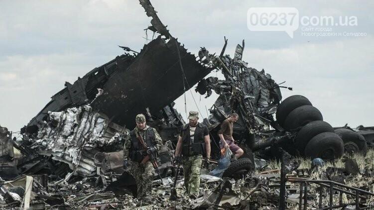 Два года крушению ИЛ-76 под Луганском. Все факты о трагедии, фото-1
