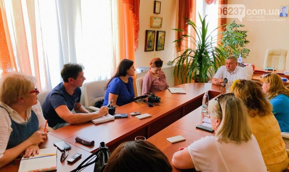 Сергей Сажко: «Нельзя жить от выборов к выборам», фото-1