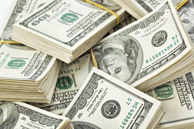 Состояние миллионеров мира впервые превысило $70 трлн, фото-1