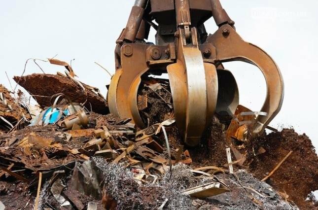Порошенко одобрил повышение экспортной пошлины на металлолом, фото-1