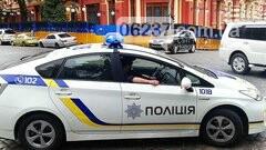 Полицейские нашли похищенного ранее в Киеве сына ливийского дипломата, у него незначительные повреждения, фото-1