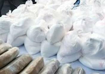 Предназначавшиеся Украине 260 кг наркотиков изъяли на азербайджано-иранской границе, фото-1