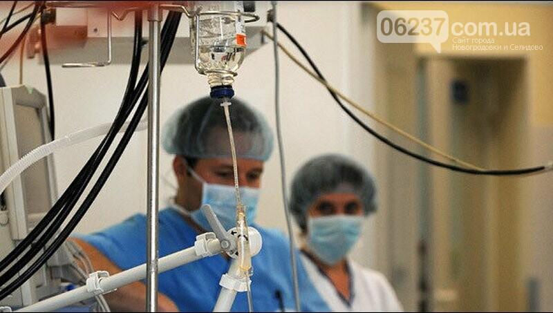 """Ребенок из лагеря """"Орлёнок"""" в Лимане повторно оказался в больнице, фото-1"""